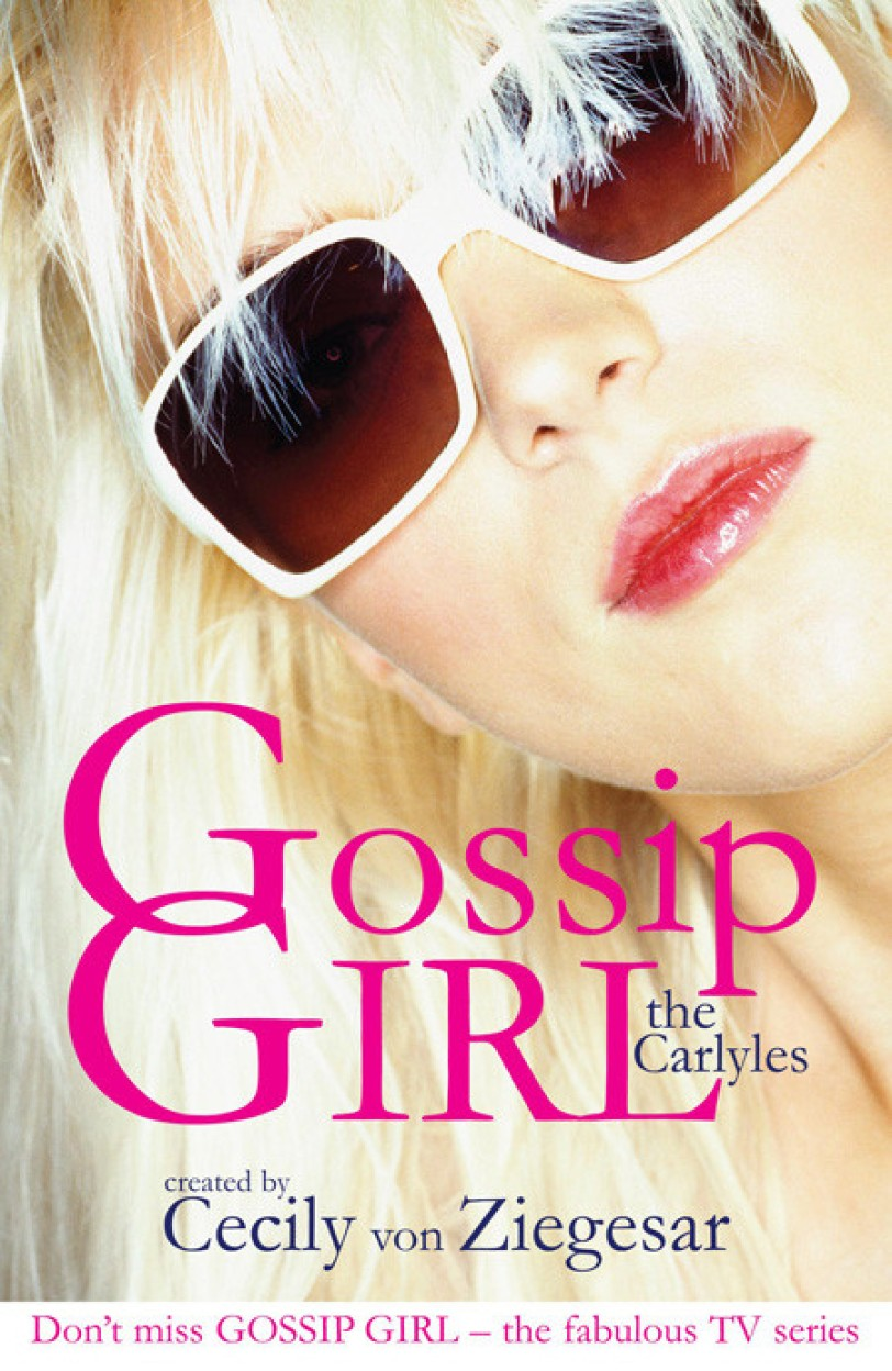 The Carlyles: v. 1: You Just Can't Get Enough Paperback