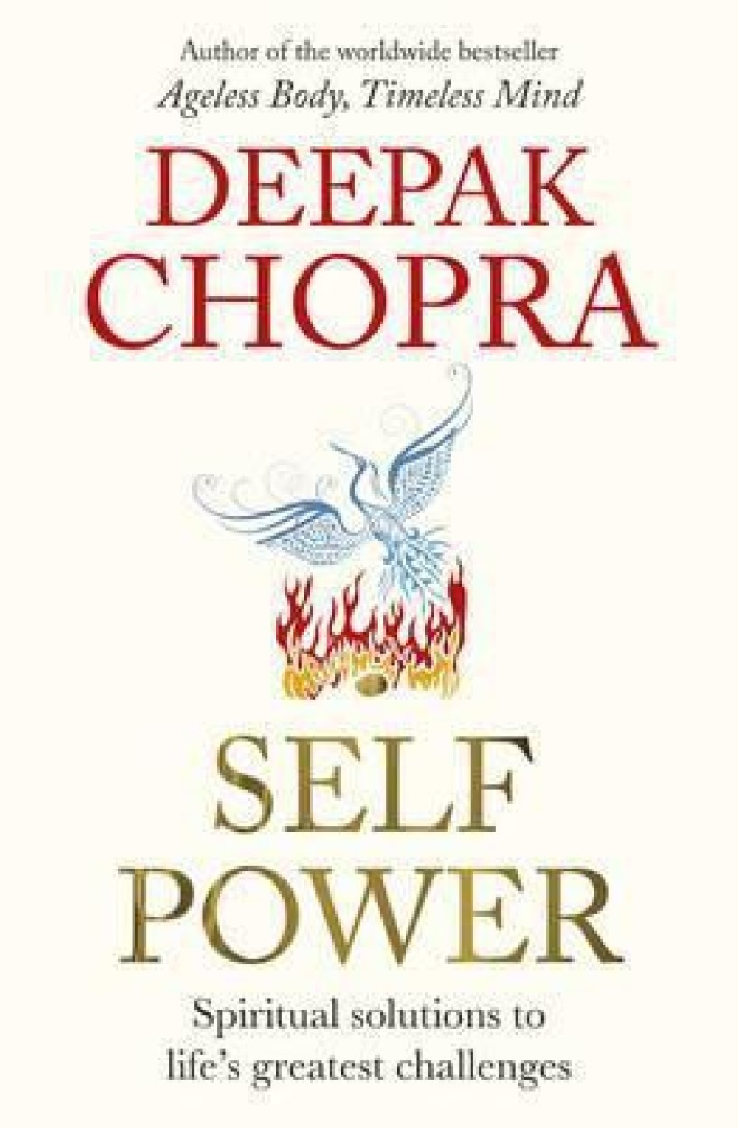 Self Power: The Spiritual Solutions to Life's Greatest Challenges (Paperback)