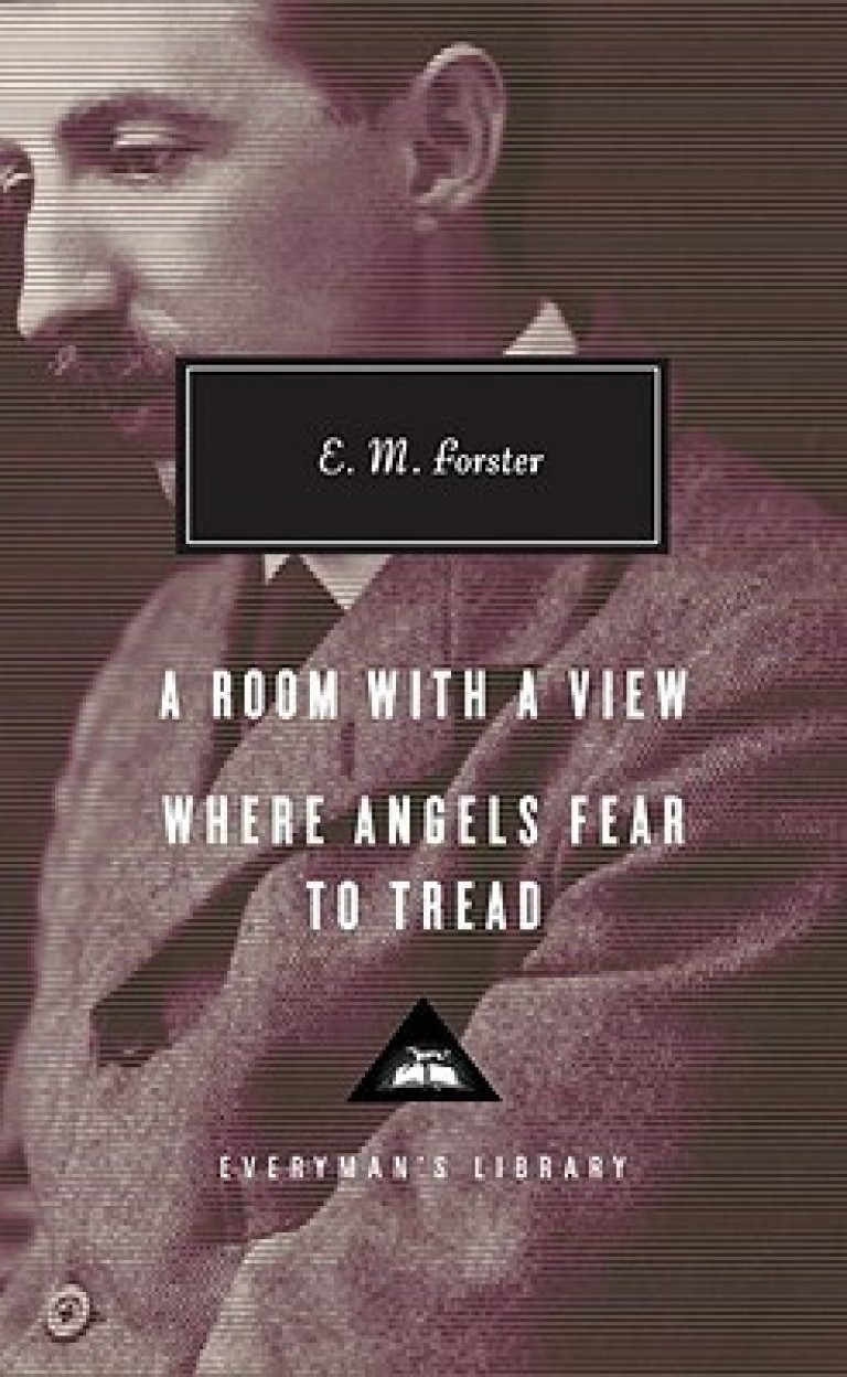 A Room with a View/Where Angels Fear to Tread