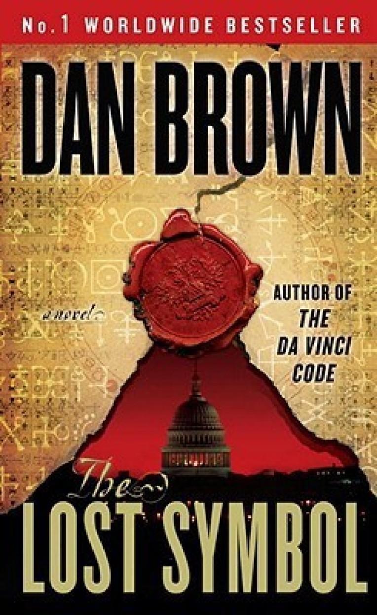 The Lost Symbol: A novel  The Lost Symbol: A novel - Dan Brown