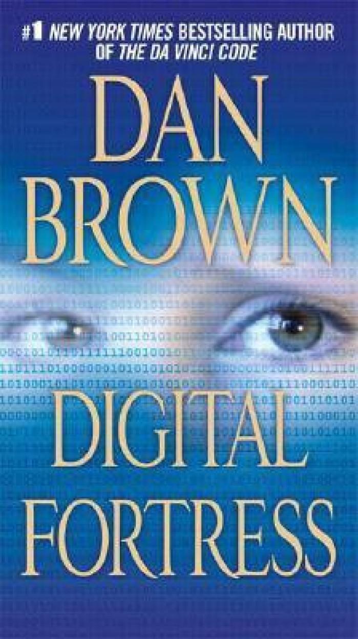 Digital Fortress (Mass Market Paperbound )