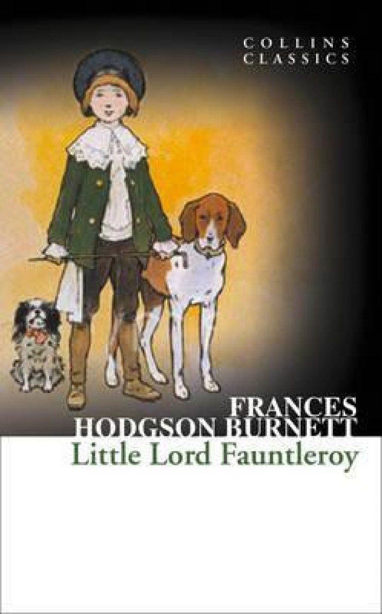 Little Lord Fauntleroy (Paperback)
