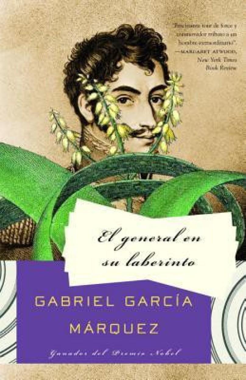 El General En Su Laberinto= The General in His Labyrinth (Spanish)