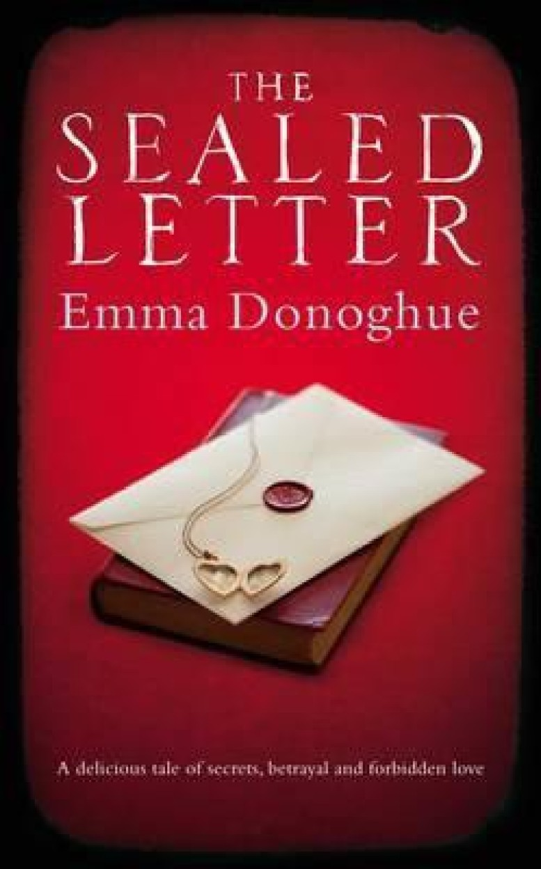 Sealed Letter (Hardcover)