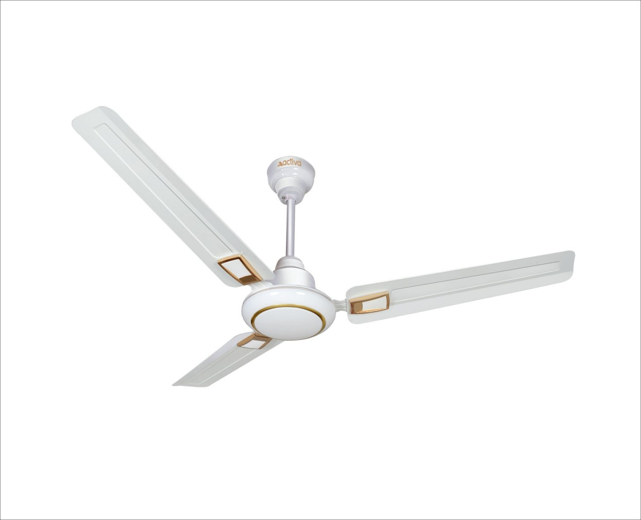 ACTIVA GALAXY-1 5 STAR 3 Blade Ceiling Fan(SILVER)