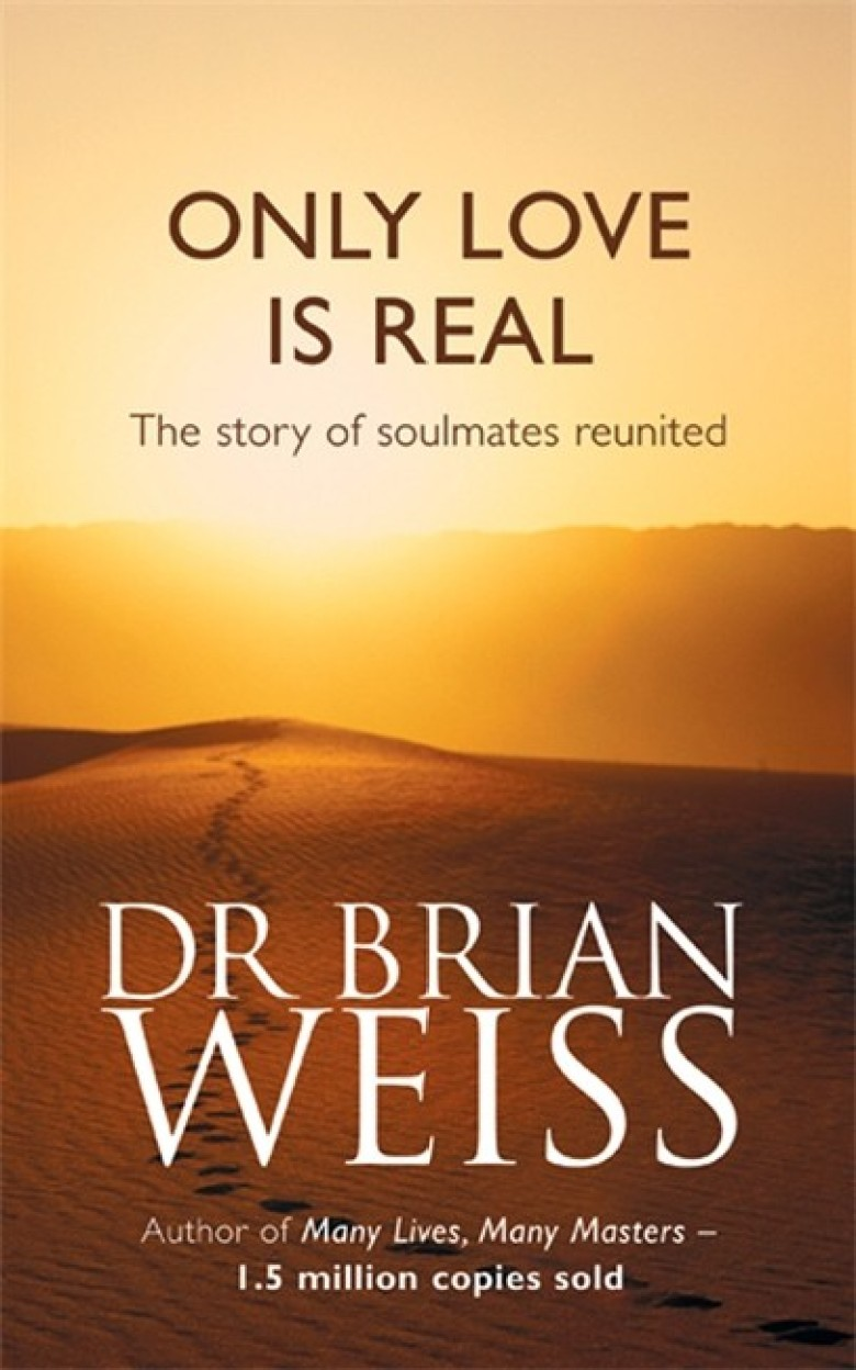 Only Loves Is Real (Paperback) (Paperback)