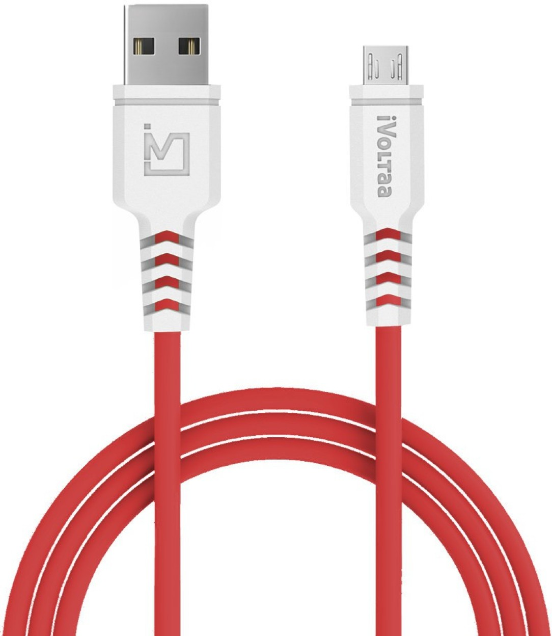 iVoltaa iVPC-IM-RED1 Sync & Charge Cable