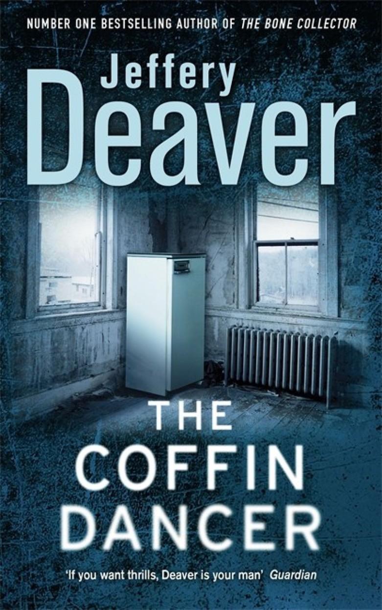 The Coffin Dancer (reissues) - Jeffery Deaver