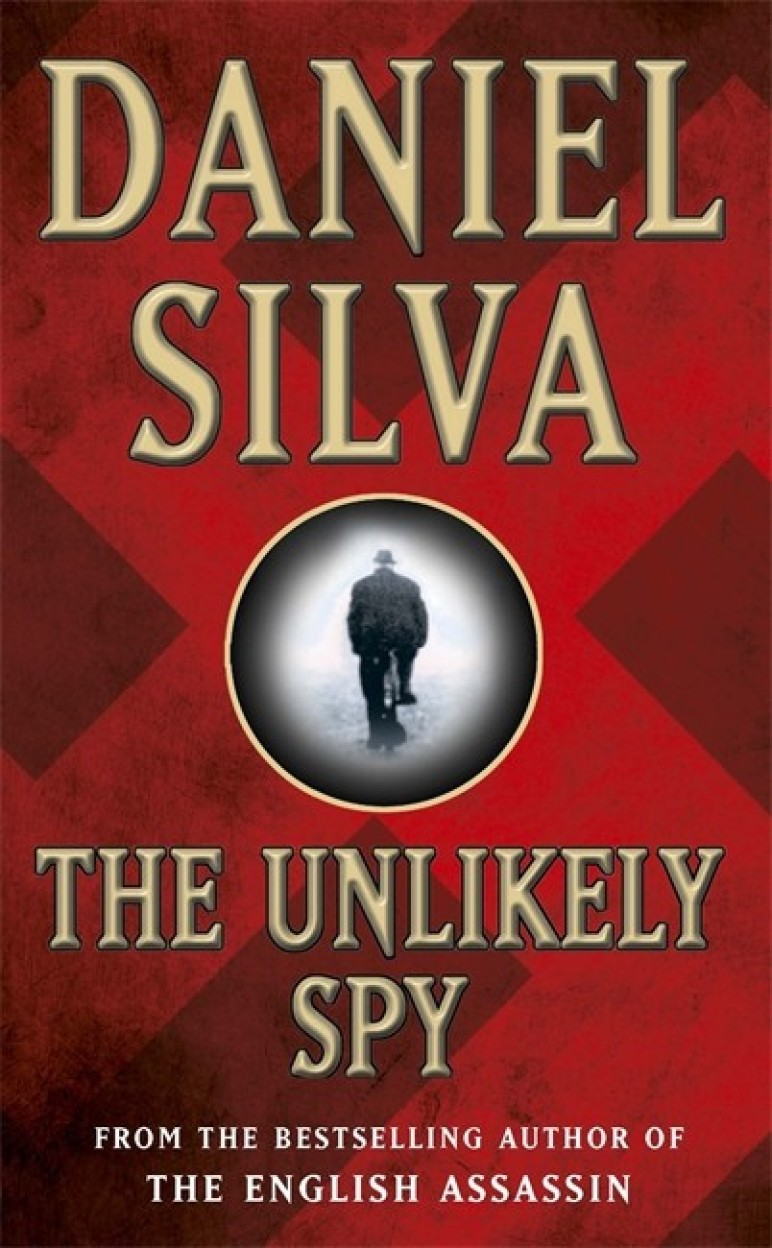Unlikely Spy (Paperback)