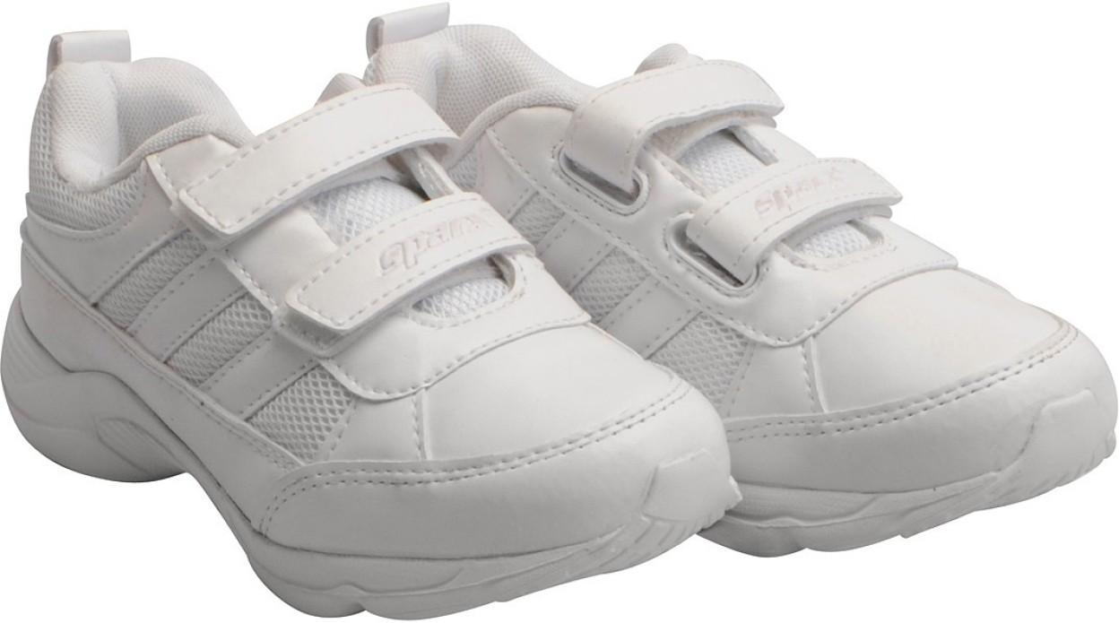 Sparx Boys \u0026 Girls Velcro Running Shoes
