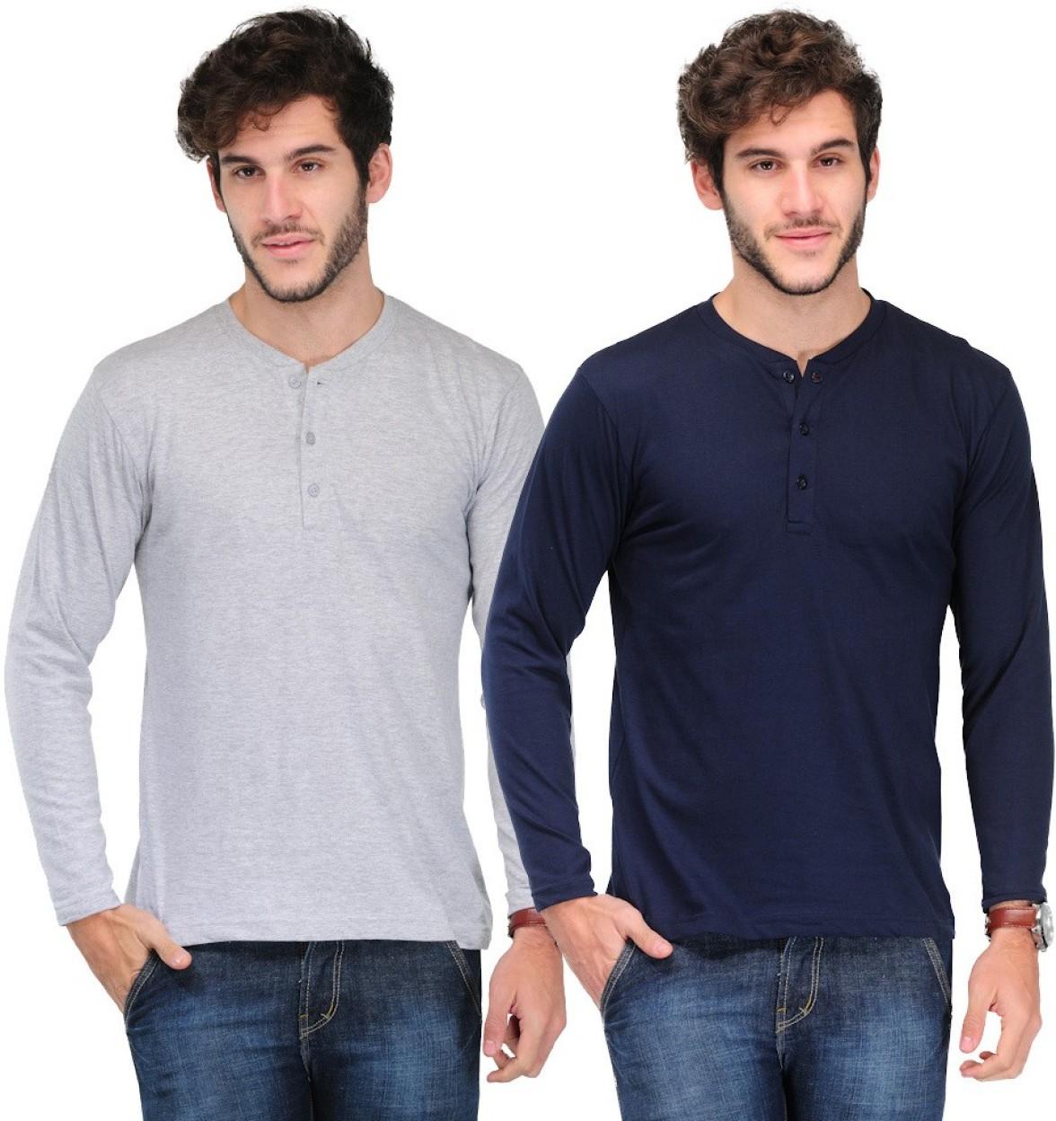 Tsx Men's T-Shirts upto 78% off on Flipkart