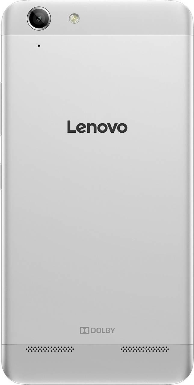 Lenovo Vibe K5 Plus 3 Gb Silver 16 Tap To Expand