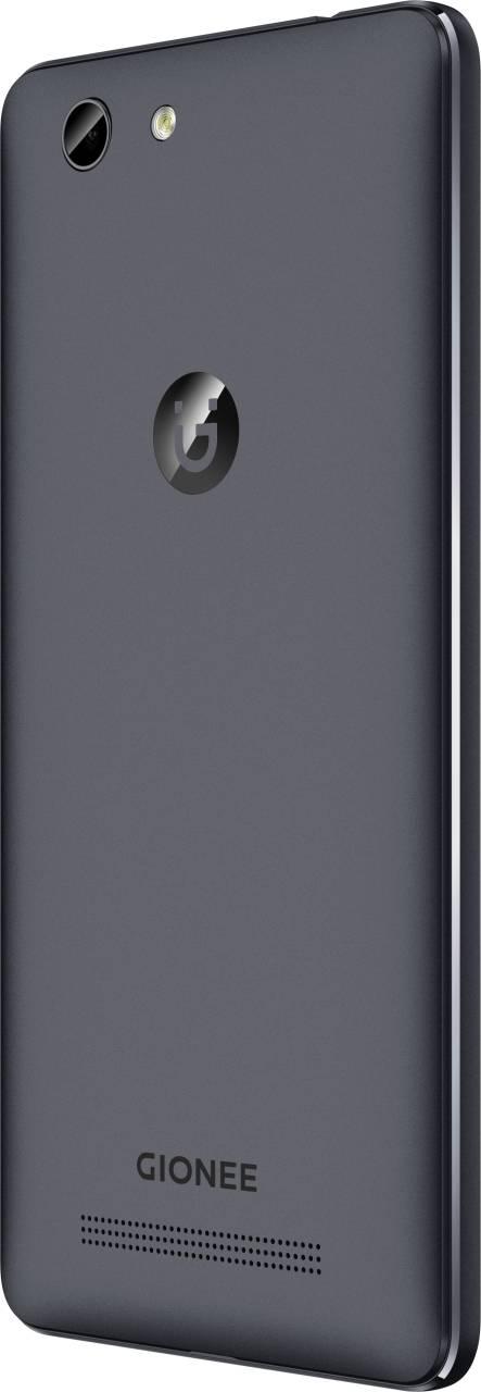 Gionee F103 Pro (Grey, 16 GB)