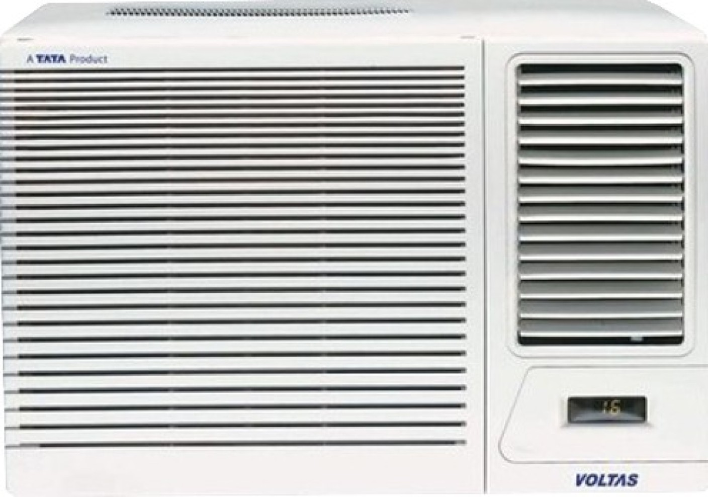 Buy voltas 1 5 ton 2 star bee rating 2017 for 1 5 ton window ac price india