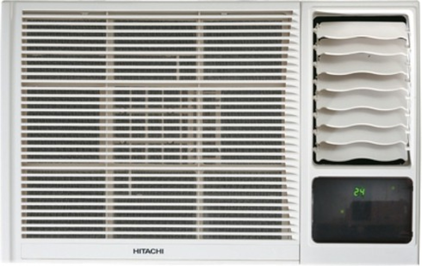 Buy hitachi 1 ton 3 star bee rating 2017 for 1 ton window ac power consumption per hour