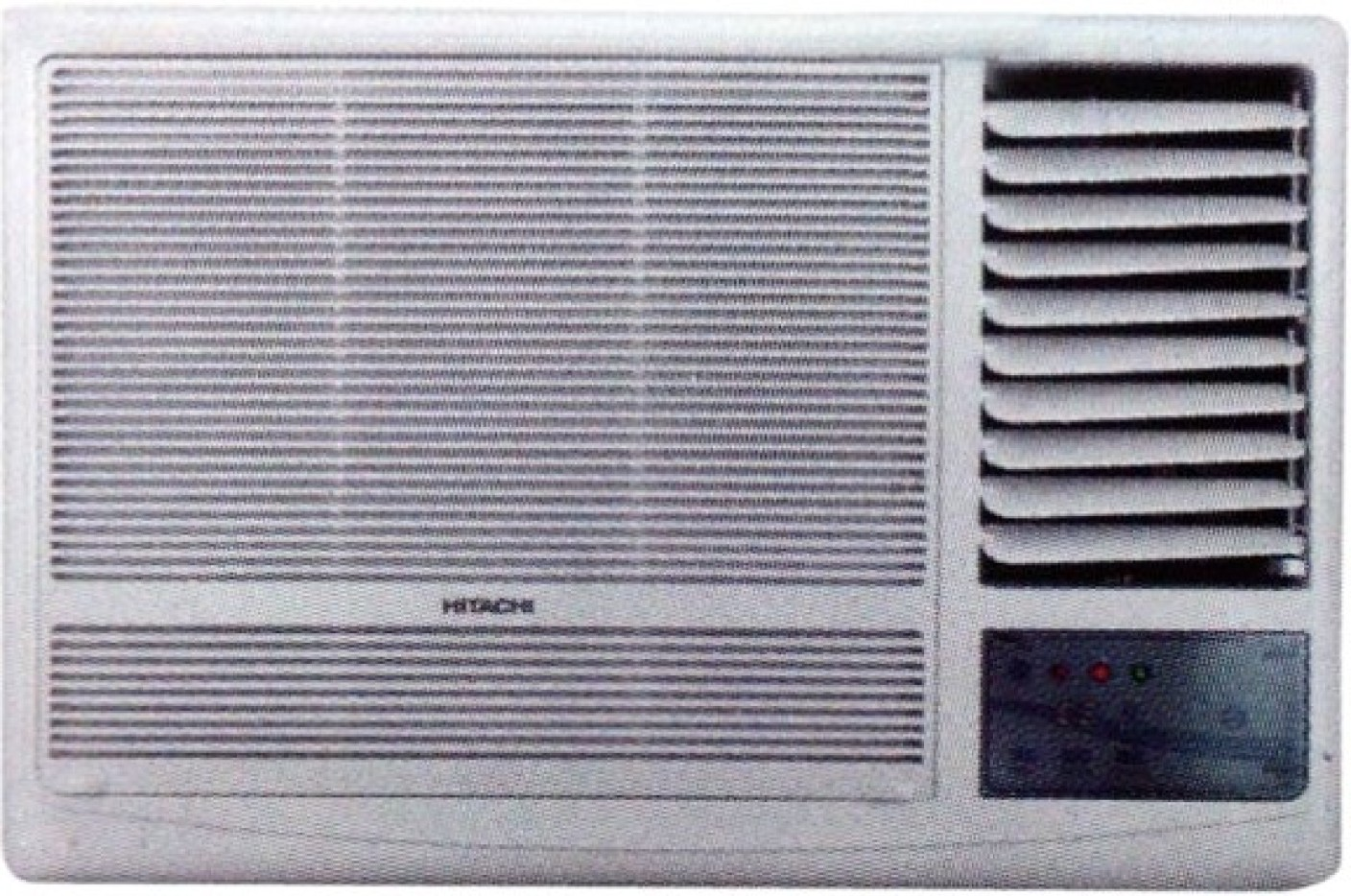 Buy hitachi 1 ton 3 star bee rating 2017 for Window ratings