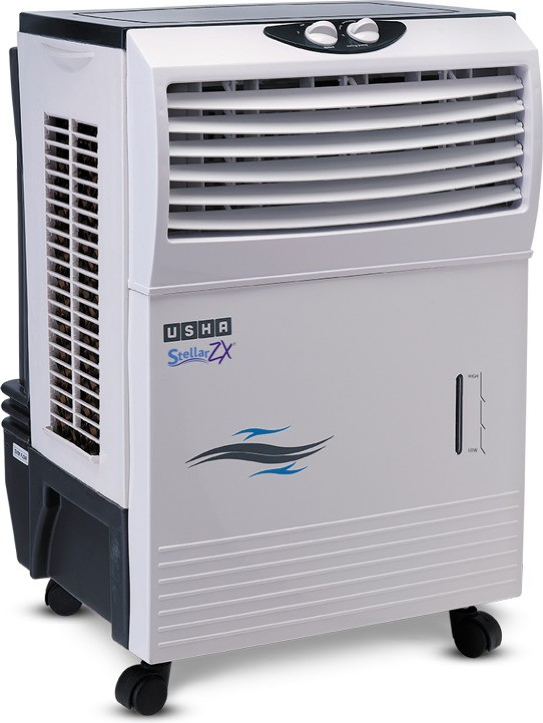usha stellar zx cp206t personal air cooler price in. Black Bedroom Furniture Sets. Home Design Ideas