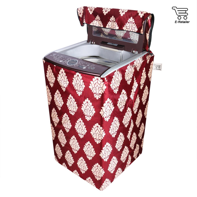 E Retailer Washing Machine Cover Price in India Buy E Retailer