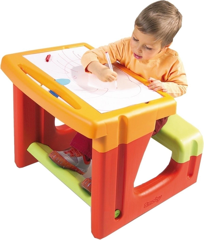Smoby Activity School Desk - Activity School Desk . shop ...
