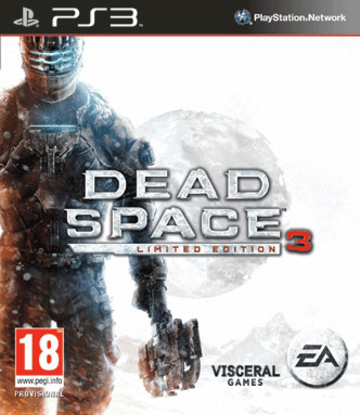 how to play co op dead space 3