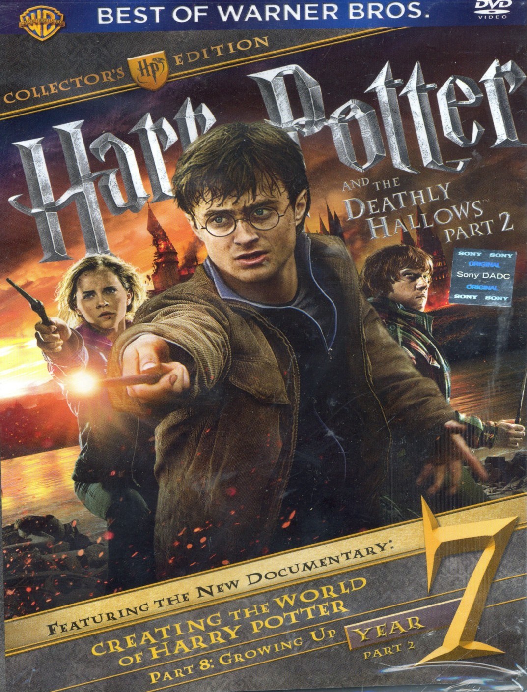 harry potter and the deathly hallows online pdf