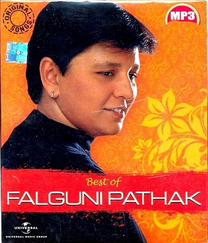 Pal Pal Yaad Teri Hindi Mp3 Song Download: Best Of-Falguni Pathak Music MP3