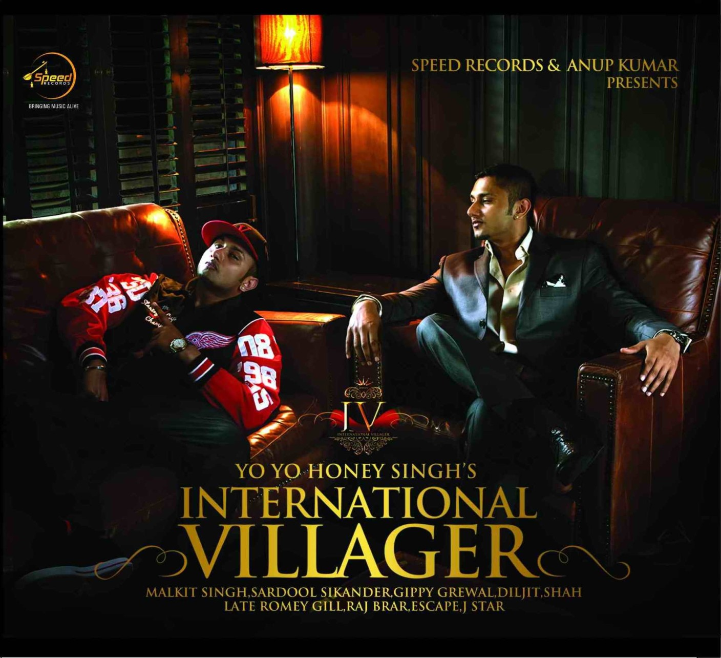 Yo Yo Honey Singh Ft Money Aujla Aashke International Villager