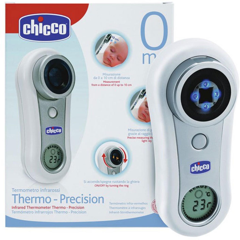 Chicco Infrared Thermometer Thermo Precision Bath