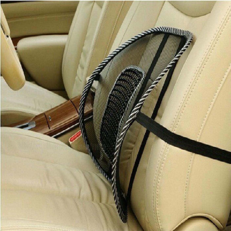 sangaitap mesh car seat office chair cushion back rest lumbar