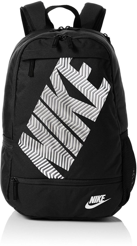 nike nike classic line black backpack 25 l backpack black