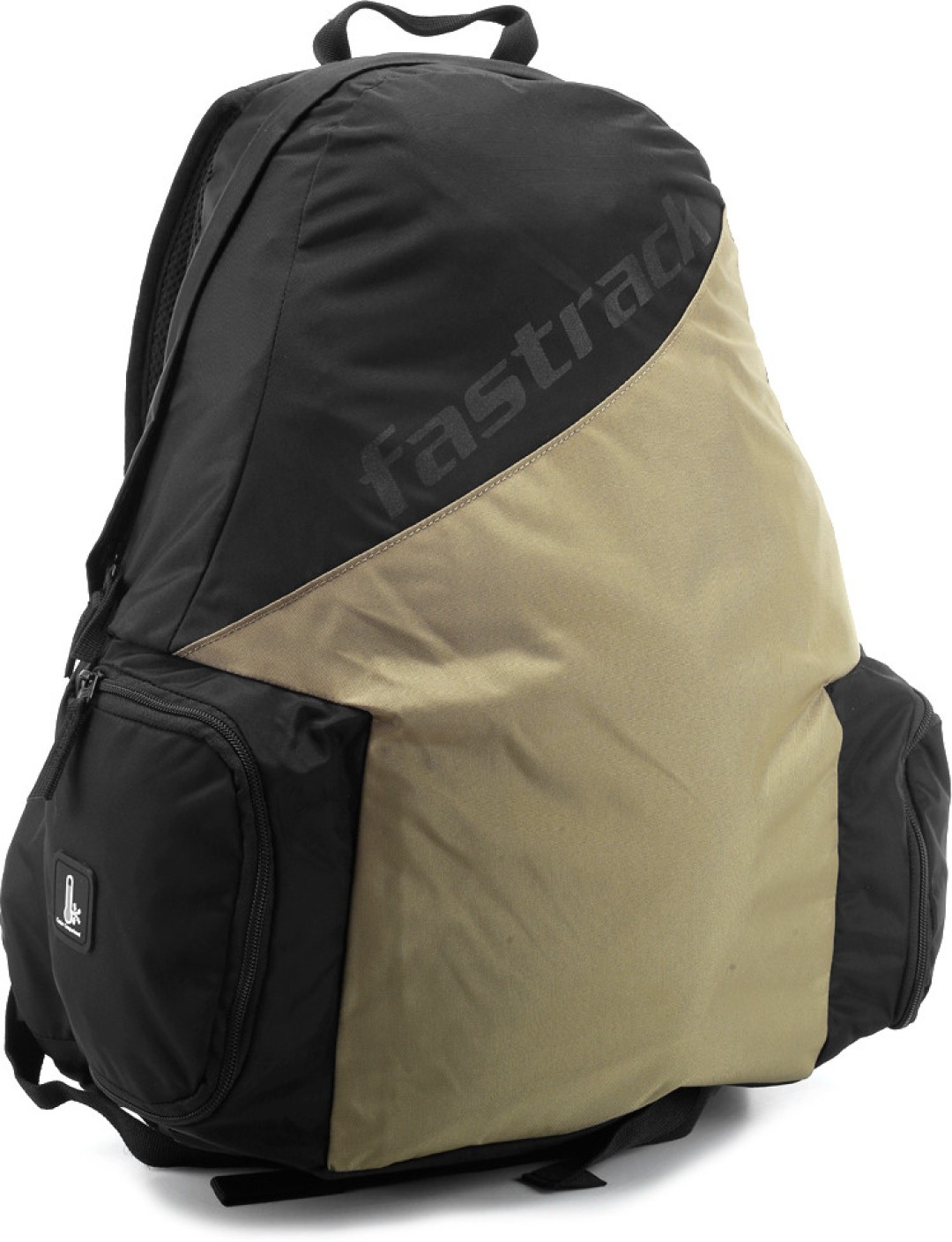Fastrack 36 L Large Backpack Khaki - Price in India ...