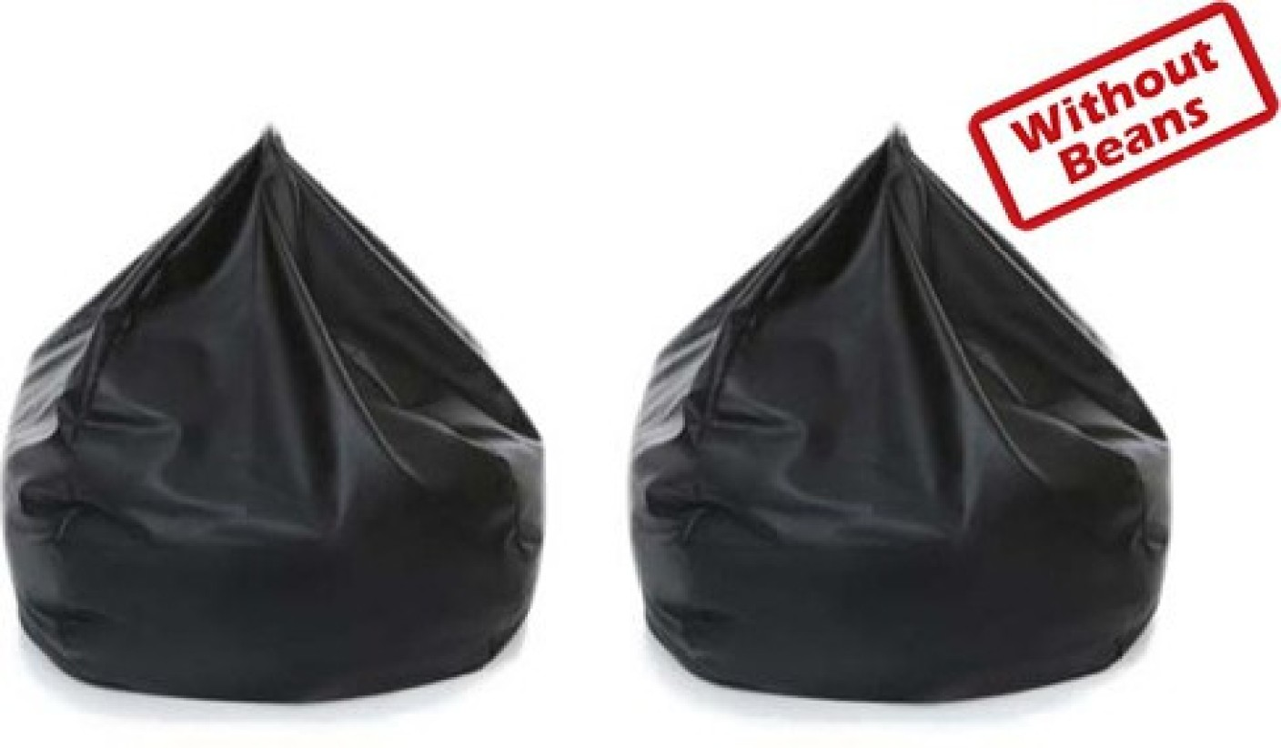 Delight Xl Teardrop Bean Bag Cover Without Beans Price