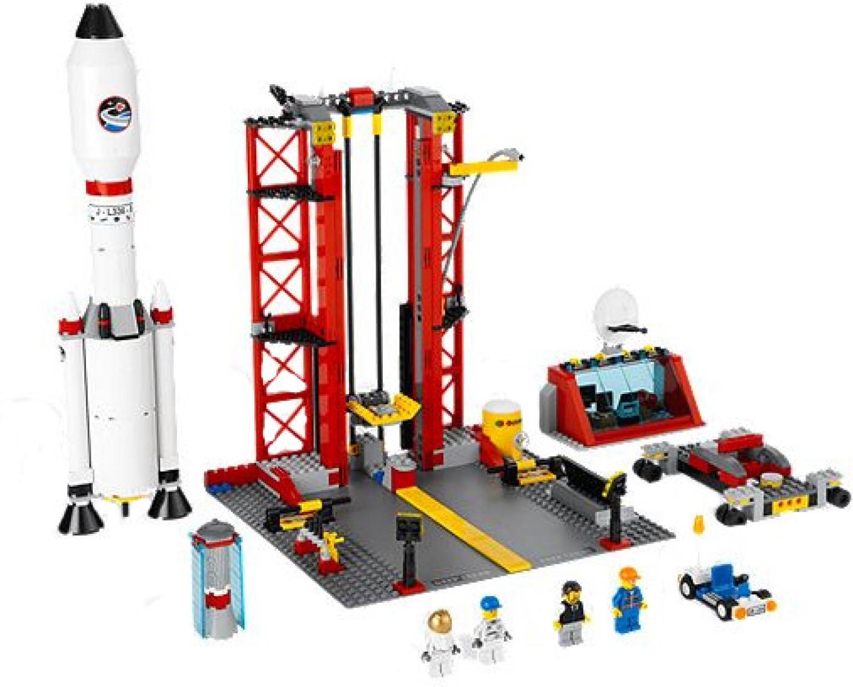 Lego City-Space Center - City-Space Center . shop for Lego ...