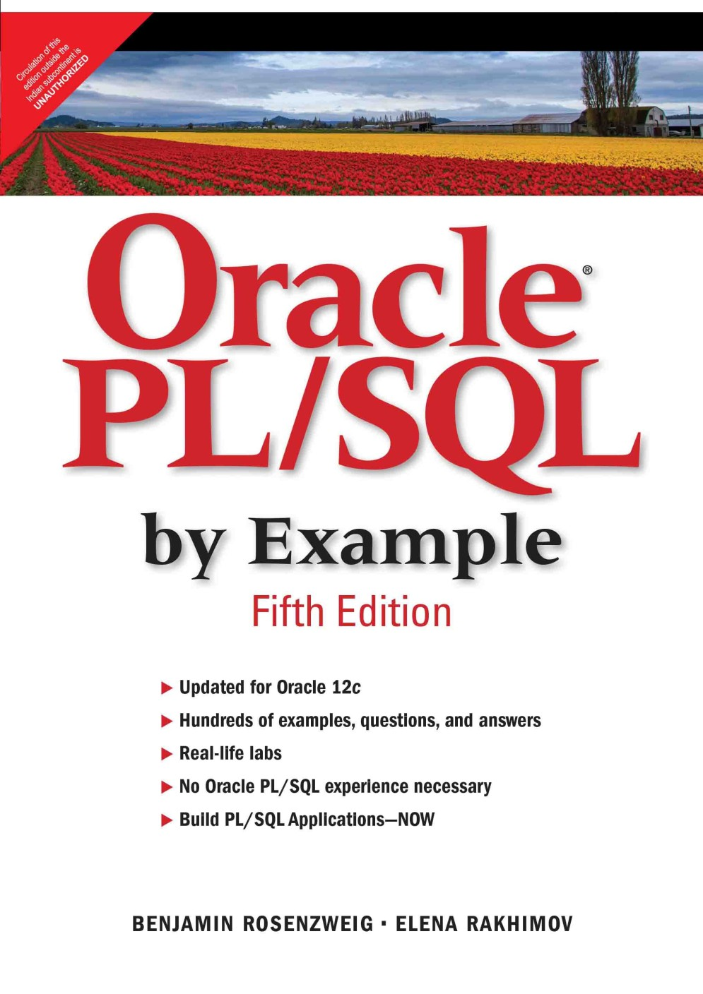 Oracle pl sql by example 5th edition buy oracle pl sql by oracle pl sql by example 5th edition add to cart baditri Choice Image