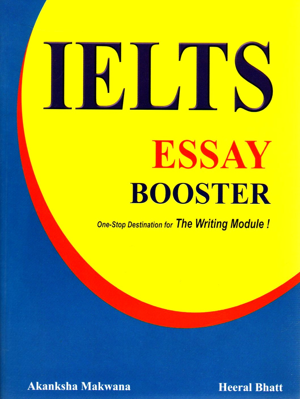 best ielts essay