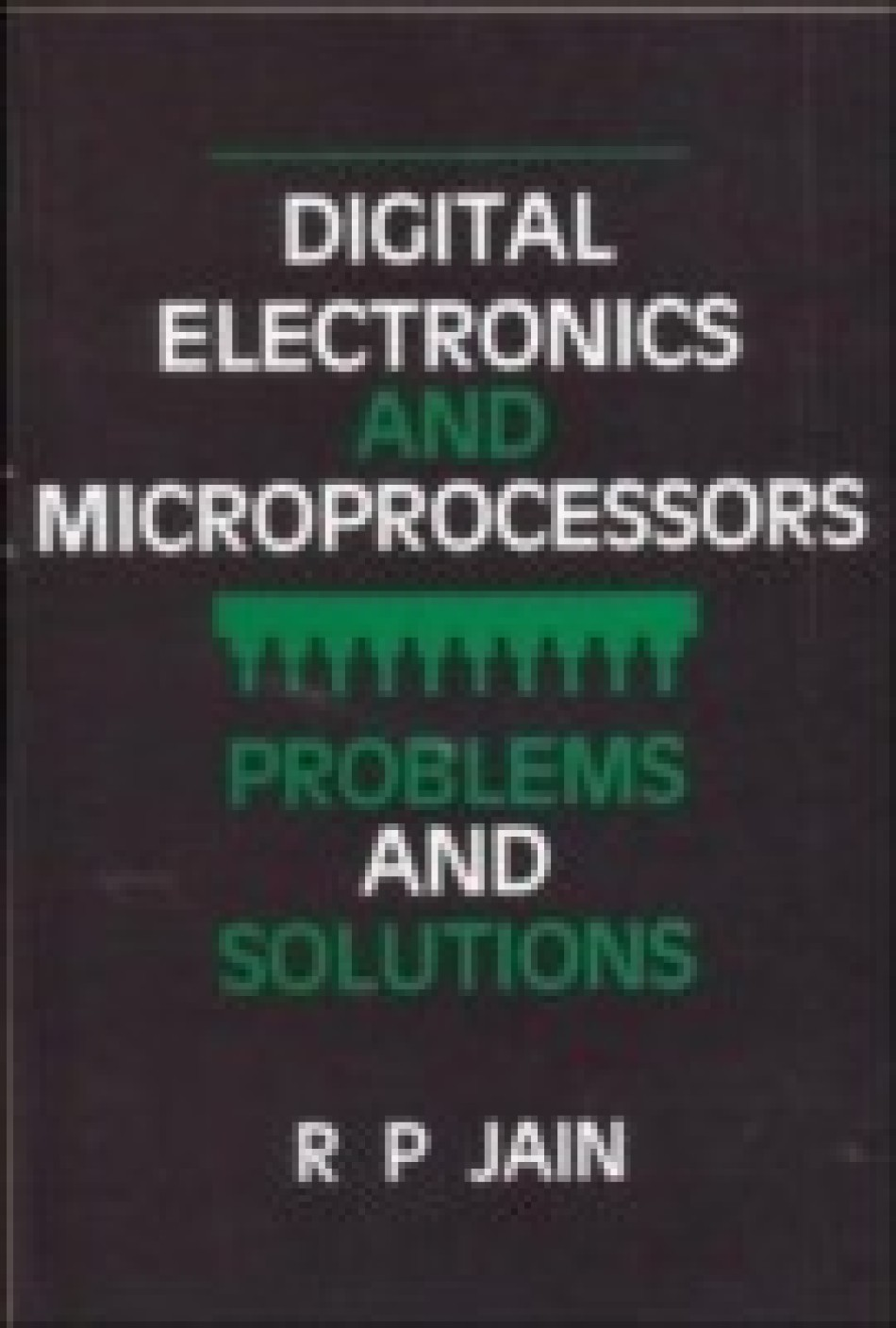 digital computer electronics 3rd edition chapters Digital computer electronics | albert paul malvino, jerald a brown | isbn:   experiments for digital computer electronics, prepared expressly for this third  edition, contains  an instructor's guide containing answers to chapter questions  and.