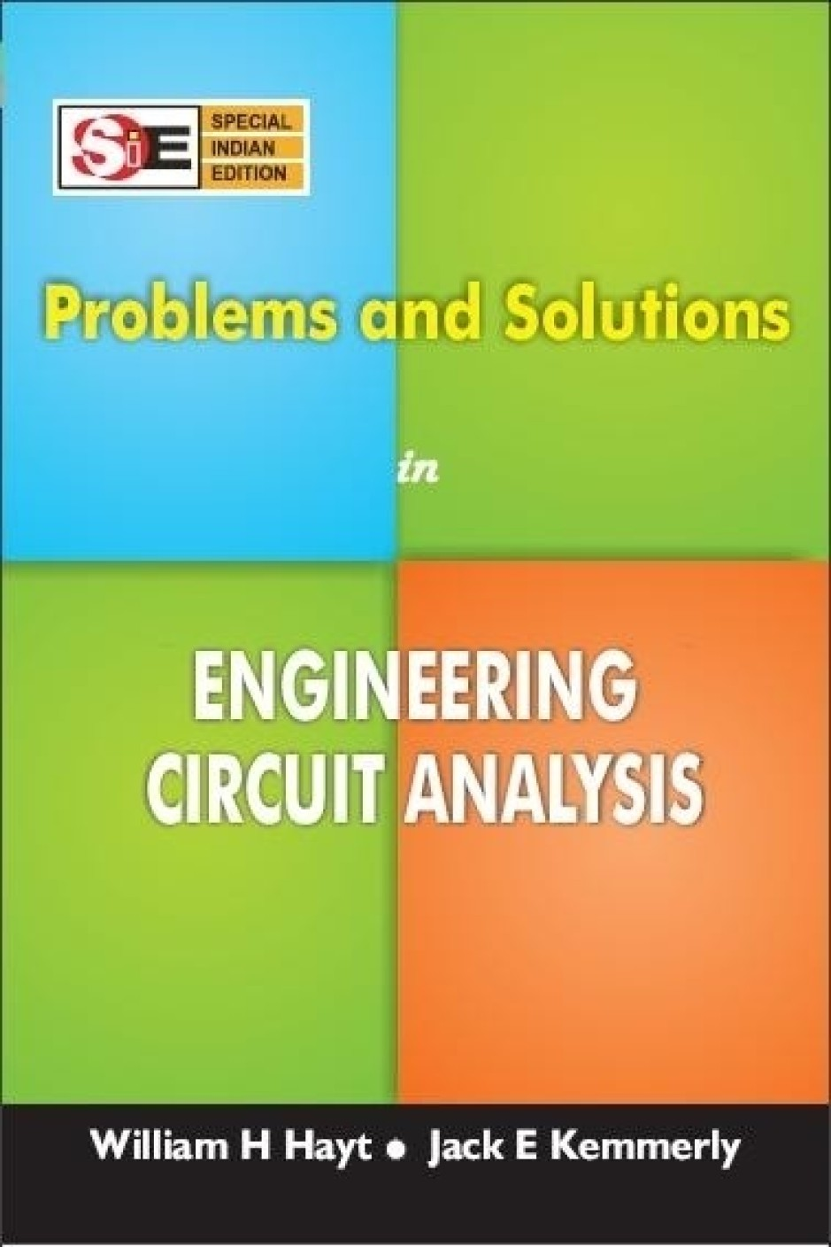 problems  solutions  engineering circuit analysis st edition buy problems  solutions