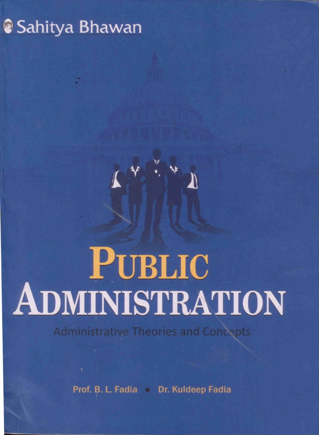 concept of public administration Governance stories (2006), key concepts of governance (2009), the state   public administration and local government, argue that the leading forms of  public.