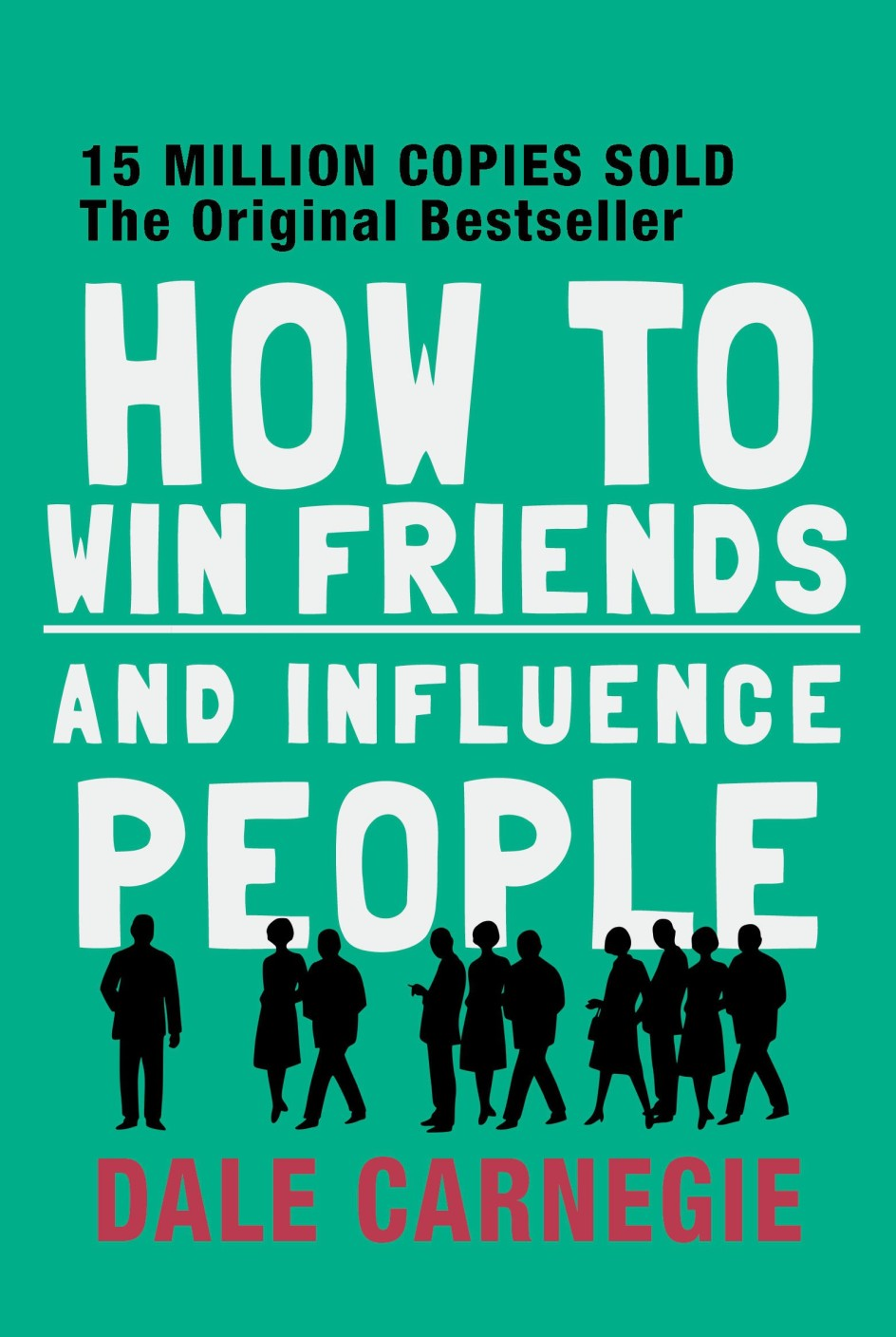How To Win Friends And Influence People Add To Cart €�