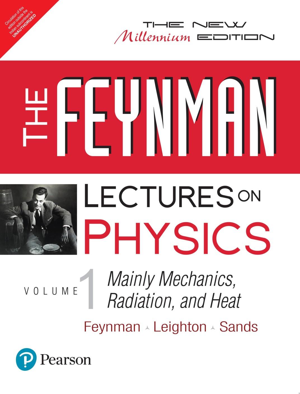 richard feynman lectures on physics volume 2 pdf