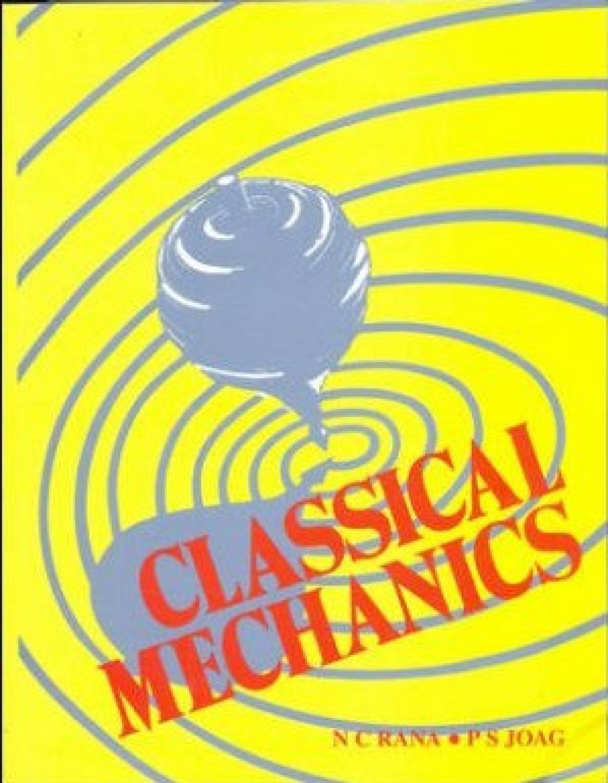 Classical mechanics rana and joag pdf