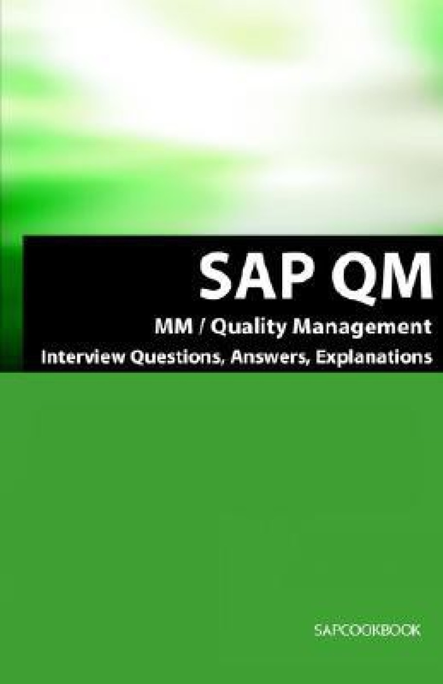 sap qm interview questions answers explanations sap quality add to cart
