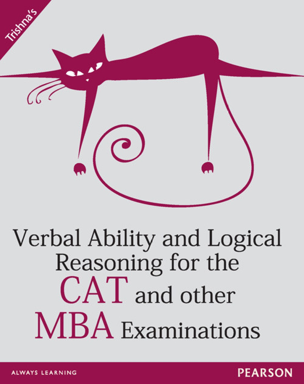 Best Cat Book For Verbal
