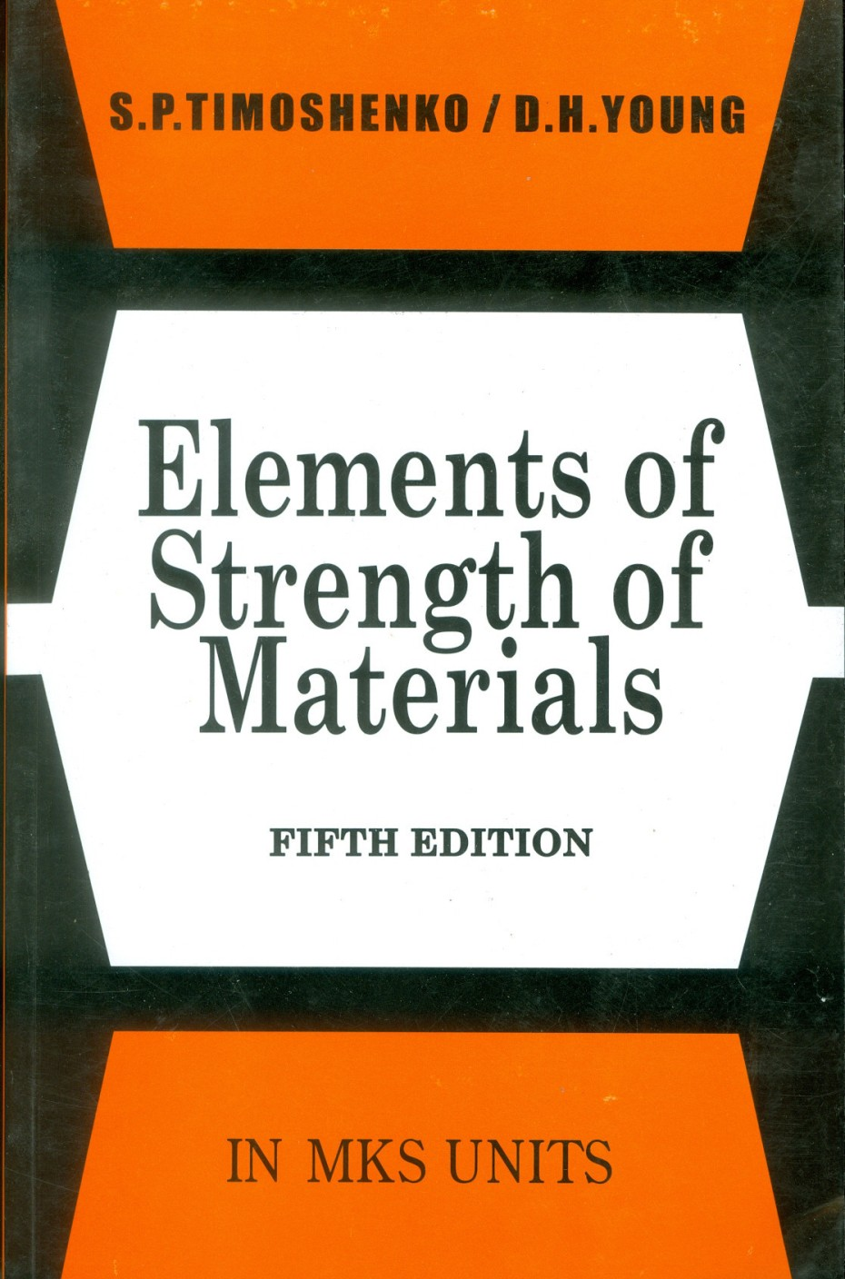 Strength of materials by s s bhavikatti
