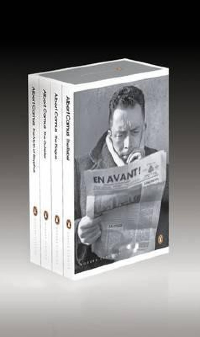 a book report on the plague a novel by albert camus Similarly, french-algerian writer albert camus was accurate in his clinical  descriptions of disease in his novel the plague in contrast, the.