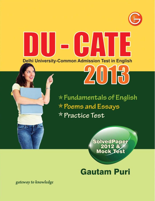 Online proofreading test delhi