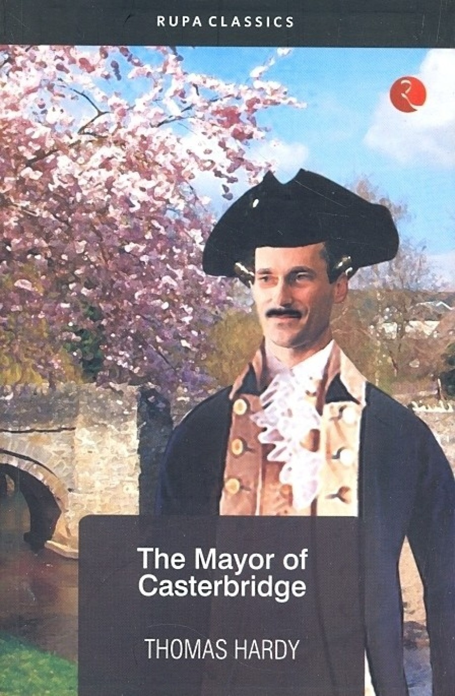 the mayor of casterbridge The theme of the mayor of casterbridge appears to be the arbitrary and almost always malign workings of the universe and blind chance upon the destinies of men.