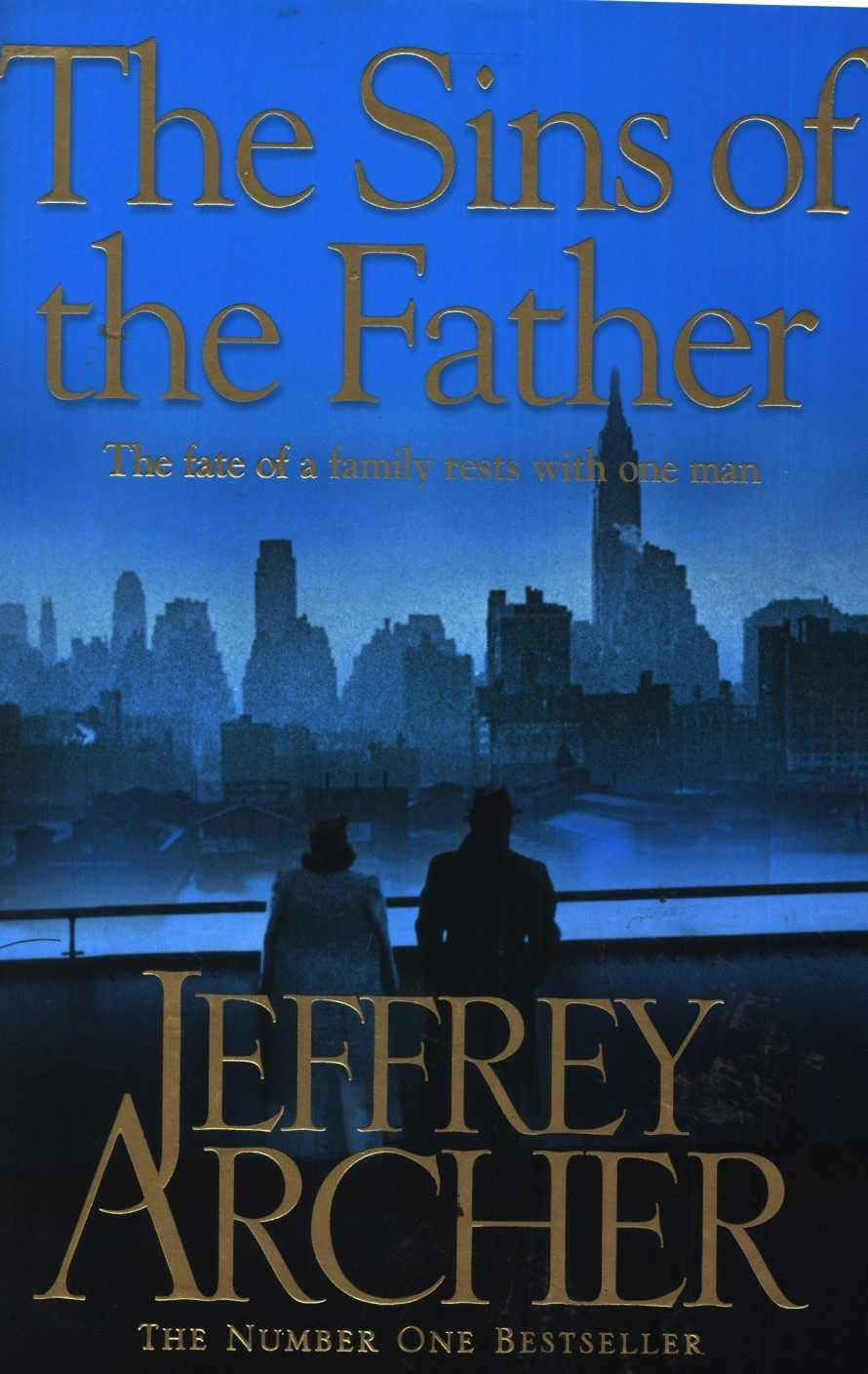 The Sins of the Father - Buy The Sins of the Father by