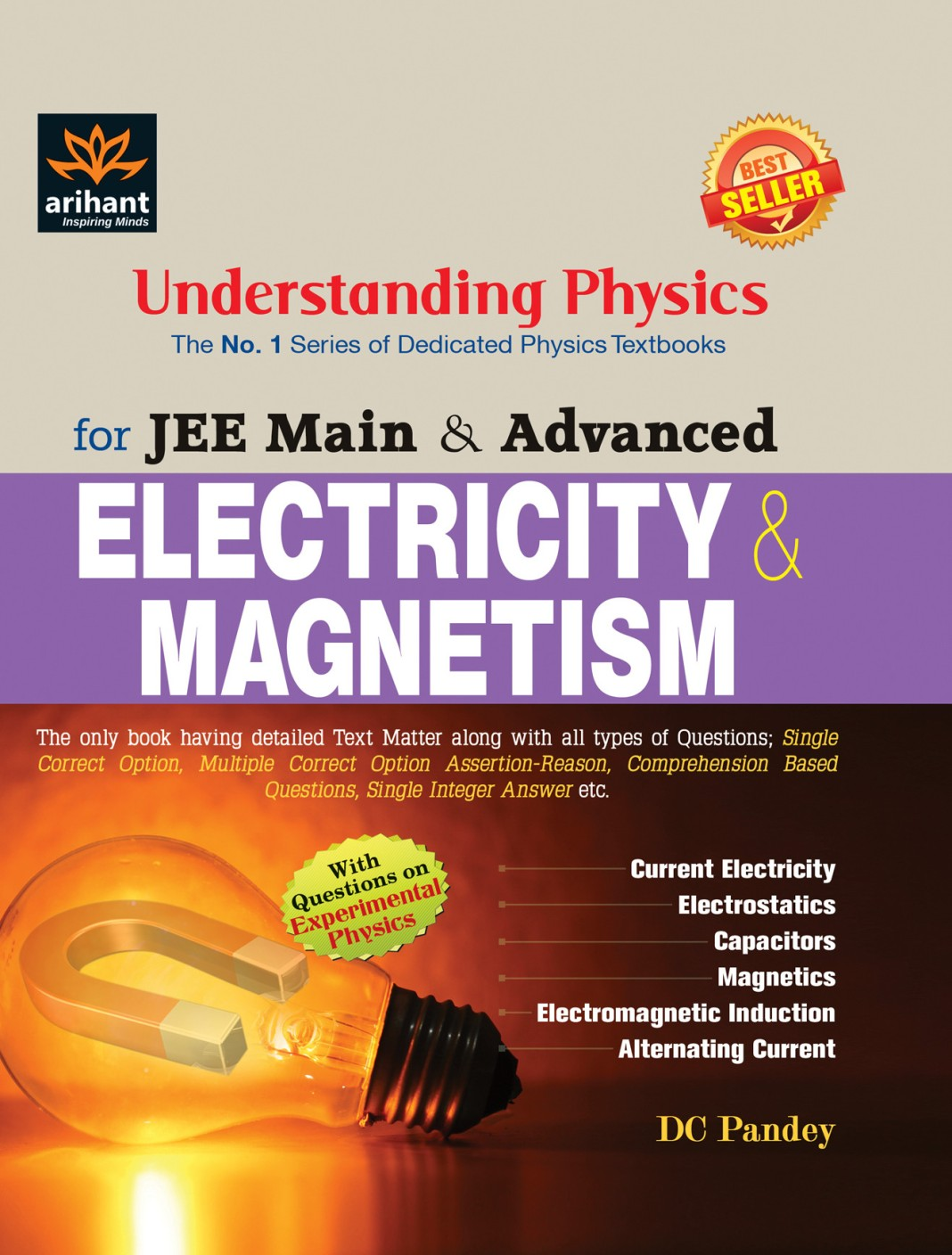 Electricity And Magnetism Summary