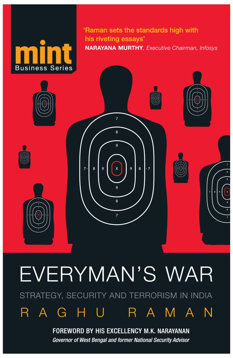 everyman s war strategy security and terrorism in buy add to cart